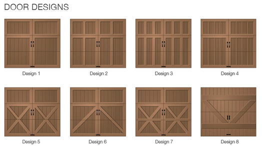wood door designs